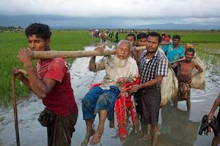 14 Fakta Memilukan Tentang Suku Muslim Rohingya yang perlu kamu tahu