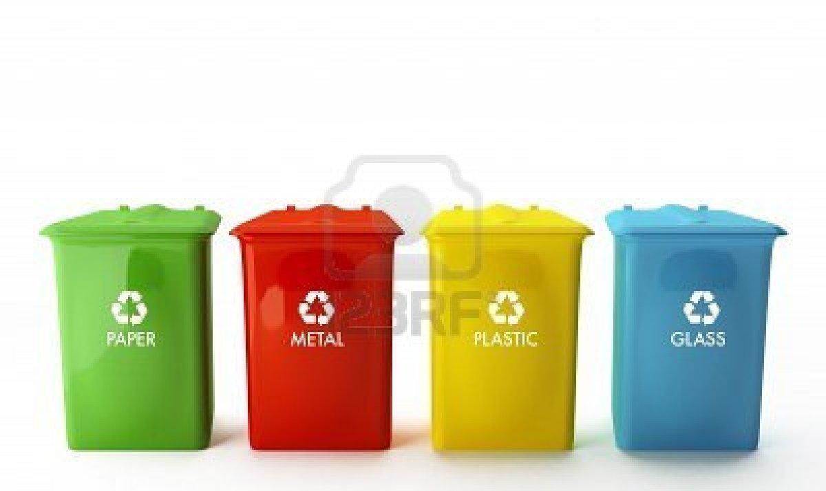 Reciclaje reciclaje - Colores para reciclar ...