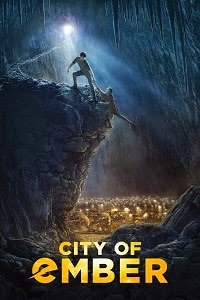 Watch City of Ember Online Free in HD