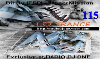 Go on trance with Bil Bv to the best trance radio online!