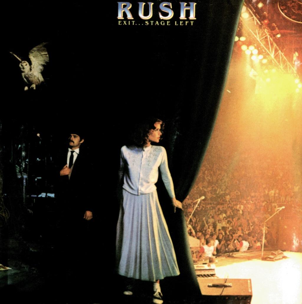 1982 Rolling Stone June 10-David Letterman; Edie Sedgwick; Lester Bangs dies