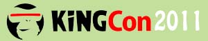 Evento: KingCon 2011 9