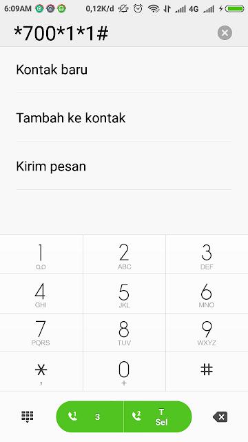 2 Langkah Cara Tukar Poin Telkomsel