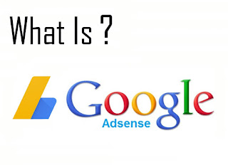 What is ? Google adsense