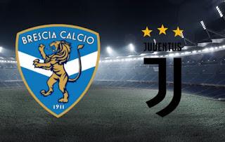 اون لاين مشاهدة مباراة بريشيا و يوفنتوس ٢٤-٩-٢٠١٩ بث مباشر في الدوري الايطالي اليوم بدون تقطيع