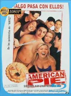 American Pie 1 199 HD [1080p] Latino [Mega] dizonHD