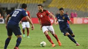 نتيجة وملخص واهداف مباراة الاهلى والترجي التونسي 3-1 - نهائي دوري ابطال افريقيا - HD وليد سليمان يسجل هدفين