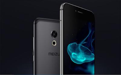 Meizu Pro 6S, Meizu new, Meizu Pro 6S review, nouveau smartphone Android, la photographie extérieure,