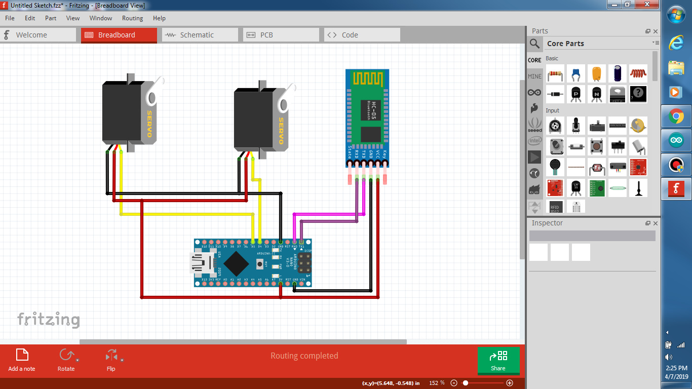 Circuits Open Source Schematic Drawing Software You Should Try
