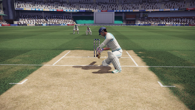 Brian Lara Cricket 2005 PC Game Download