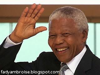 Nelson Mandela est mort (1918-2013)