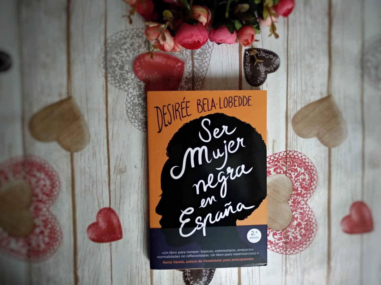 Mujer negra en España