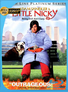 Little Nicky: El Hijo del Diablo (2000) HD [1080p] Latino [googledrive] dizonHD