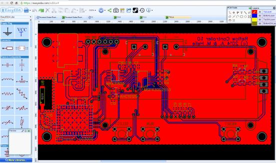 Easy Electronic Circuit Design