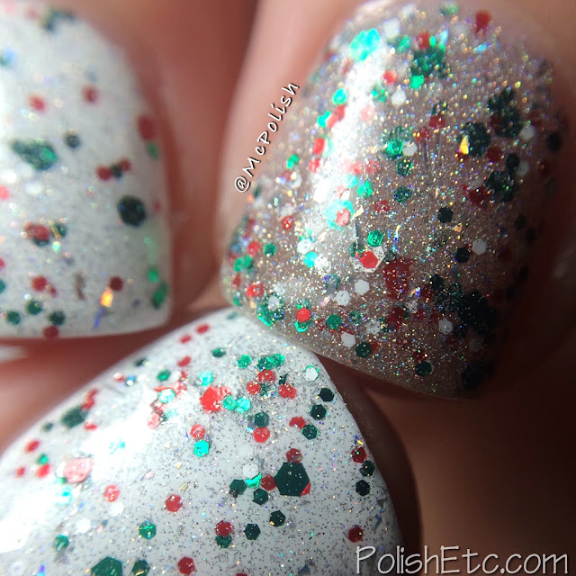 Takko Tuesday! - Ugly Christmas Sweater - McPolish