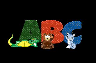 jak nauczyc dziecko czytac w zabawie - metoda domana i czytanie globalne bez alfabetu