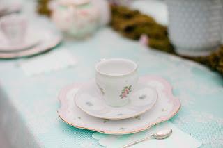 Rent A Tea Party