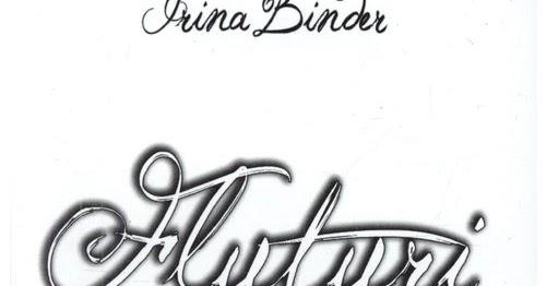 Recenzie Fluturi (Fluturi vol. 1) de Irina Binder