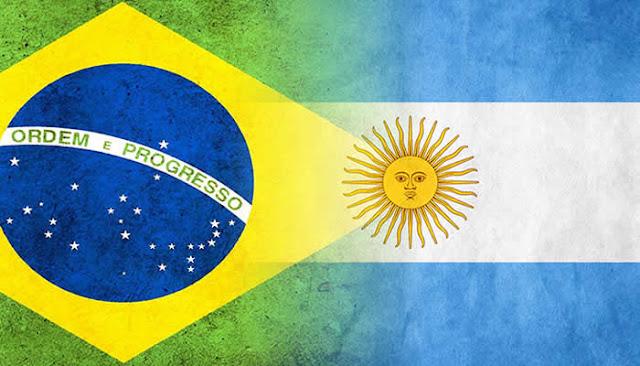 Brasil e Argentina firmam acordo de cooperação em ciência e tecnologia.