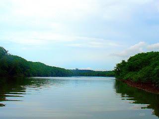 Rio dos Patos, Anchieta