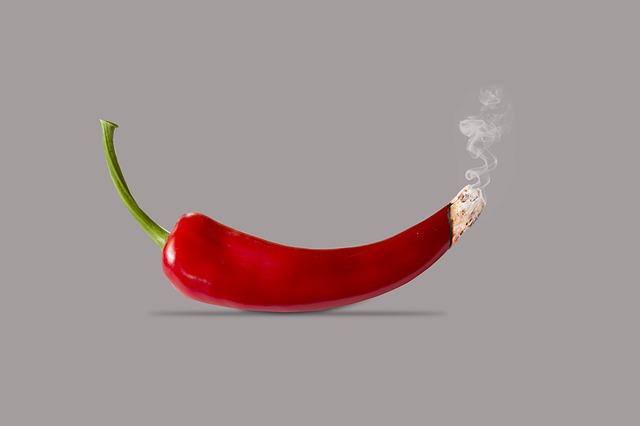 Puedes no utilizar las semillas del chile para que sea menos picante