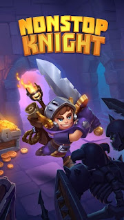 Nonstop Knight Mod Apk v2.1.0 (Unlimited Money)