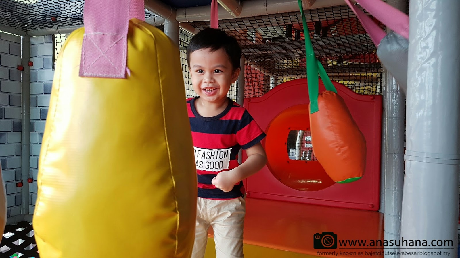 The Parenthood Playland, Sunway Putra Mall