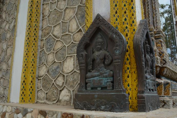 Thailand, Wat Khao Krailas, temple, Hua Hin, Phuang Malai, Monkey Mountain, หัวหิน, travel
