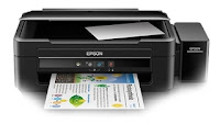 Epson L380 Driver Download Windows, Mac, Linux