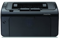 Work Download Driver HP LaserJet Pro P1102w