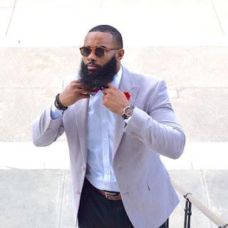 bearded guy