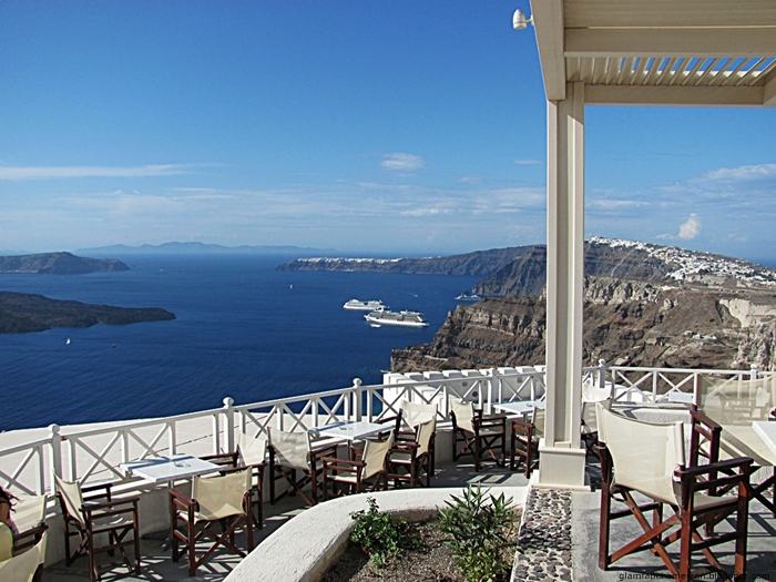 what to do and see in Santorini travel tips