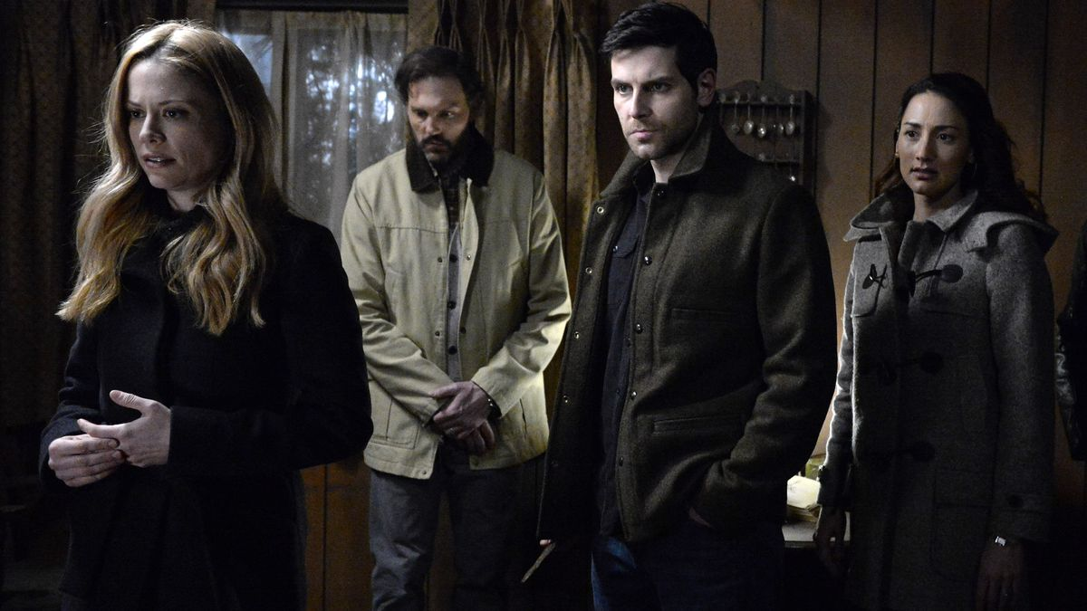 Grimm - The End (Series Finale) - Review