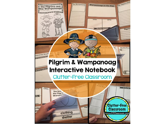 Do you plan to teach about Pilgrims, the Wampanoag People or the First Thanksgiving? This blog post shares important facts and information, project ideas, books and video links for teachers and homeschool families.