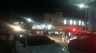 Homem mata ex e mais três em ataque em igreja evangélica em Minas Gerais