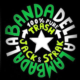 Logo ufficiale La Banda Della Lambada