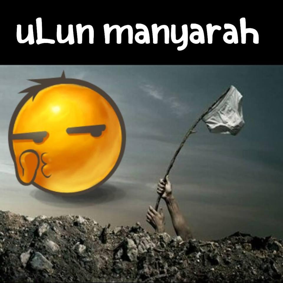 45 Meme Lucu Bahasa Banjar Keren Dan Terbaru Kumpulan Gambar Meme Lucu