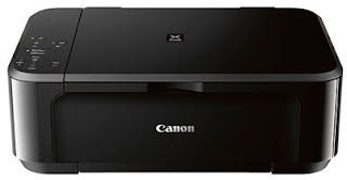 Canon PIXMA MG3260 Drivere last ned Gratis