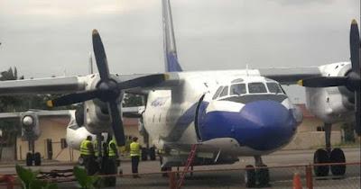Se estrella un avión de Aerogaviota en Pinar del Río, según reportes