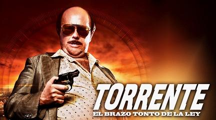 Torrente x 2 mision en torrelavega full movie - 1 part 1