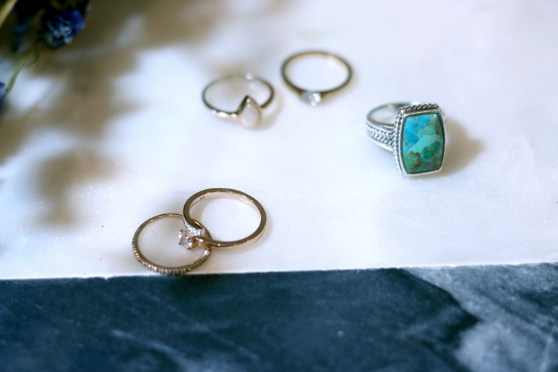 turquoise ring, fashion blogger, jewelry insurance