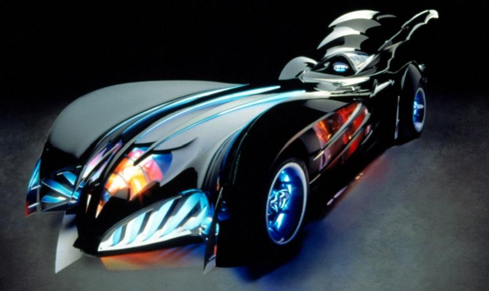 The Film Connoisseur Monster Blog Post 40 Memorable Movie Cars