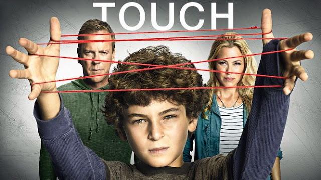Touch uma série Netflix a não perder