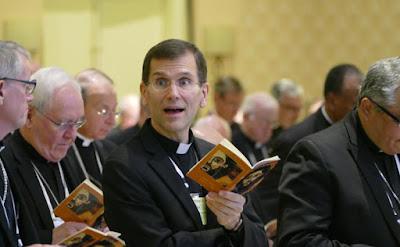 Bishop being pinched