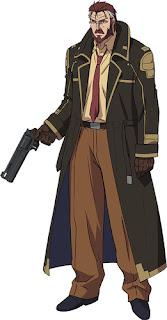 Atsushi Ono como Blitz Tokar