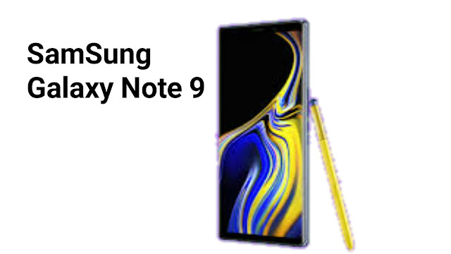 Samsung Galaxy Note 9 will get you Rs 7,900, but ....