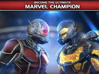 MARVEL Contest of Champions v11.1.0 Apk (Mod Damage) Terbaru