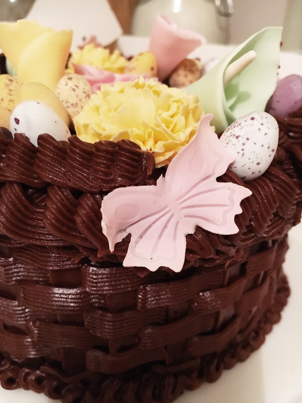 My Cake Decorating Course