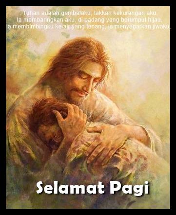 20 Gambar Dan Ucapan Selamat Pagi Katolik Disertai Dengan Ayat Alkitabnya Yosefpedia Com