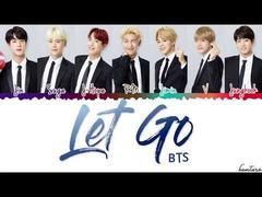 BTS - Let Go
